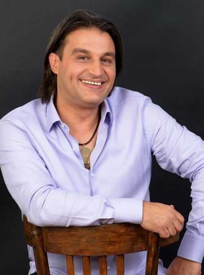 Dragan Tomić