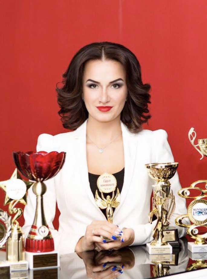 Elena Krushch