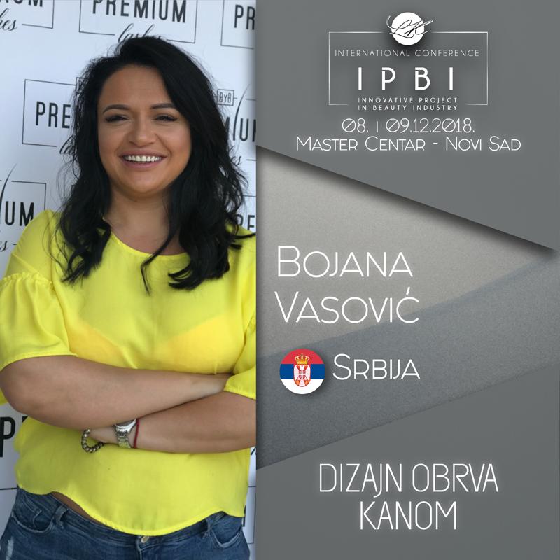 Bojana Vasović
