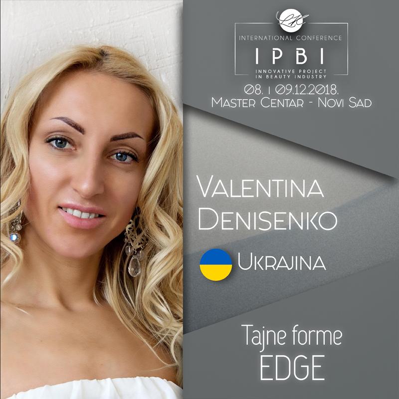 Valentina Denisenko